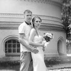 Wedding photographer Katerina Makarova (makatter). Photo of 30.09.2016