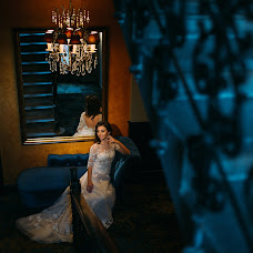 Svatební fotograf Aleksandra Shulga (photololacz). Fotografie z 11.09.2017