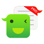 One Message Pro - License Icon