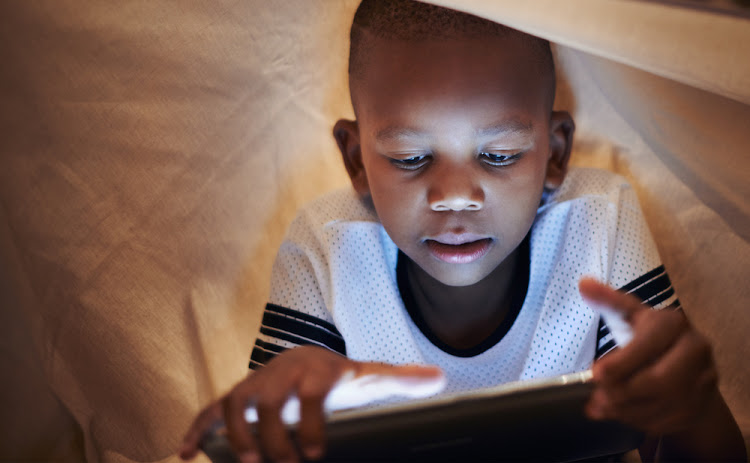 Tune into a UJ cloud-based debate on the Fourth Industrial Revolution's effect on children