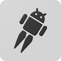 Droid Launcher Remote Control - FireTV and Android icon