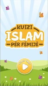 Kuizi Islam për fëmijë 1