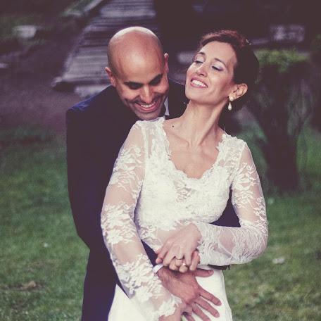 Wedding photographer Matias Calvo (calvo). Photo of 12.04.2017