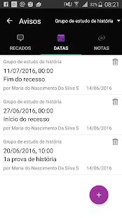 Gruves - Grupos de Estudo - náhled