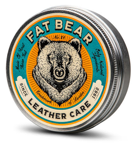 FAT BEAR No. 21