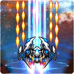 Galaxy Shooter: Space Attack Icon