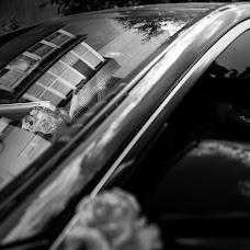 Wedding photographer Marius Balan (fotoemotii). Photo of 05.01.2017