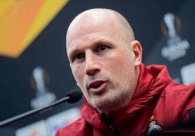 """Clement bevestigt andermaal vertrek van sterkhouder: """"Ik neem spelers hun droom niet af"""""""