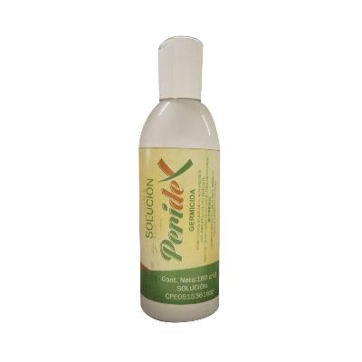 solucion bucal germicida peridex 180 ml