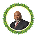 T.D Jakes Daily Devotional icon