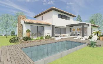 villa à Villelongue-dels-Monts (66)