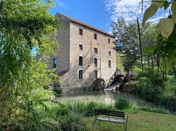 moulin à Briare (45)