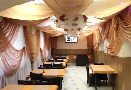 Банкетный зал Марьяж для корпоратива
