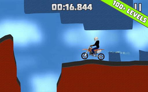 Dead Rider Lite  screenshot 9