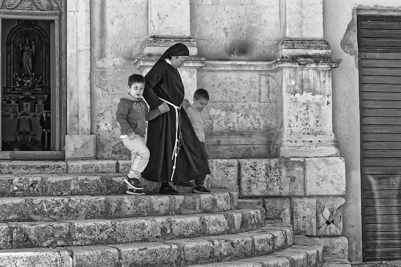 Orphans di Yasis