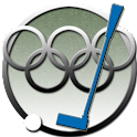 Golf Olympic Calculates icon