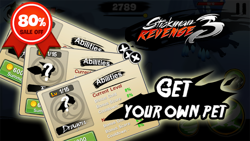 Stickman Revenge 3: League of Heroes  PC u7528 6
