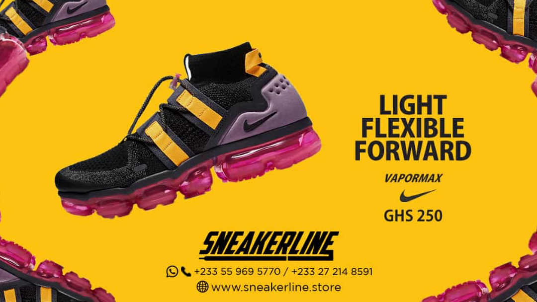 52802657d1d Sneakerline - Shoe Shop in Accra
