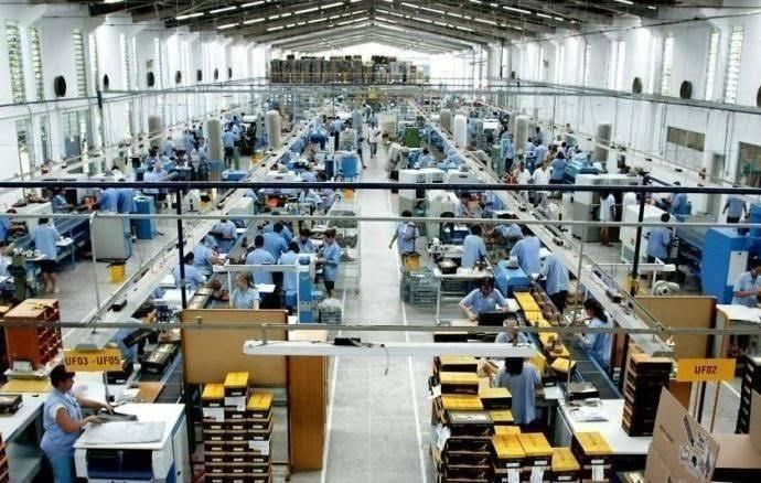 Infraestrutura e logística travam competitividade da indústria gaúcha