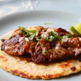Pork Butt Carnitas Recipes