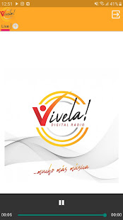VIVELA Digital Radio
