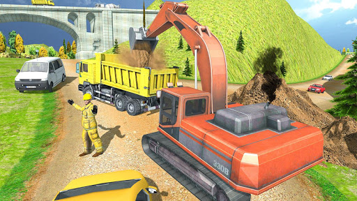 Offroad Excavator Simulator 1.0.2 {cheat|hack|gameplay|apk mod|resources generator} 5