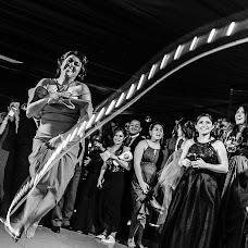 Wedding photographer Alex Huerta (alexhuerta). Photo of 01.12.2017