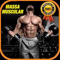 Como Ganhar Massa Muscular icon