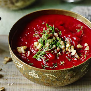 Beet Sweet Potato Soup Recipes