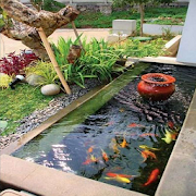Fish Pond Design Ideas
