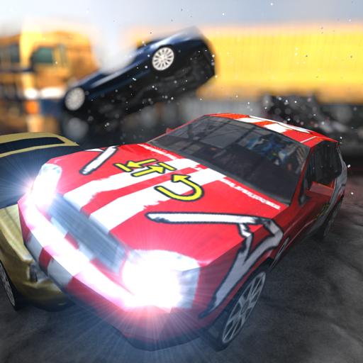 Highway Crash Derby: Classic