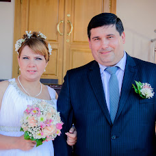 Wedding photographer Vadim Klyuchkin (VadimKlyuchkin). Photo of 16.06.2014