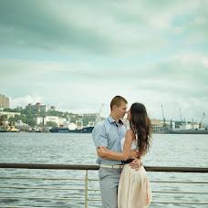 Wedding photographer Evgeniya Bezuglova (evgeniy2014). Photo of 08.02.2015