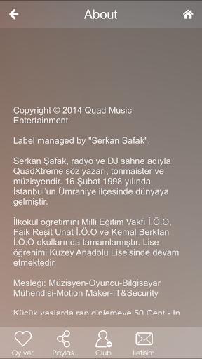 Quad Music