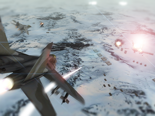AirFighters screenshot 10