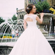 Wedding photographer Elena Kadkina (zxthg555). Photo of 04.09.2017