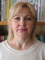 Photo: Пожидаєва Світлана Іванівна