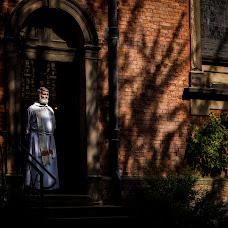 Wedding photographer Steve Grogan (SteveGrogan). Photo of 29.11.2018
