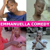 Comedy Emmanuella Videos Plus