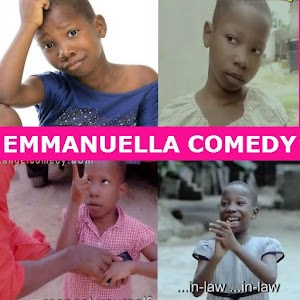 Comedy Emmanuella Videos Plus for PC