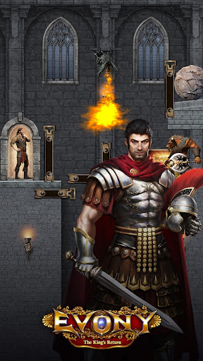 Evony: The King's Return apkmr screenshots 1