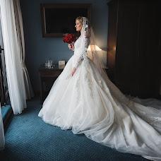 Wedding photographer Batraz Tabuty (batyni). Photo of 17.04.2017