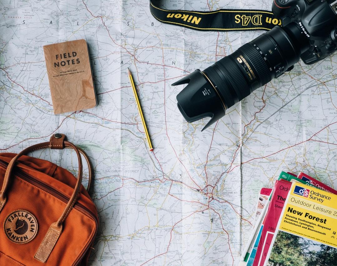 Plan a getaway