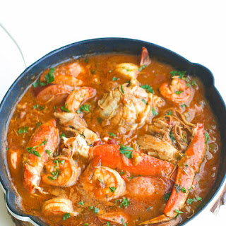 Gumbo Without Roux Recipes