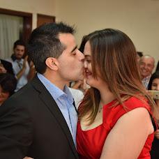Wedding photographer Sebastian Iglesias (MangoFotografia). Photo of 01.02.2018