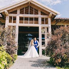 Wedding photographer Anna Kolibri (colibri). Photo of 01.08.2018