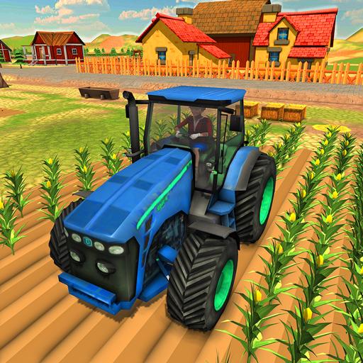 Virtual Farmer Simulator 2018