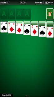Играть в карты косынка в три карты играть онлайн