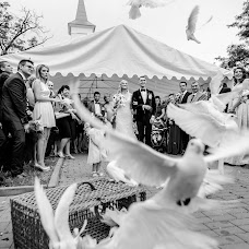 Wedding photographer Pantis Sorin (pantissorin). Photo of 28.02.2018