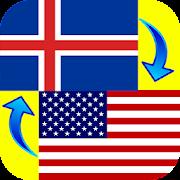 App Icelandic English Translator apk for kindle fire